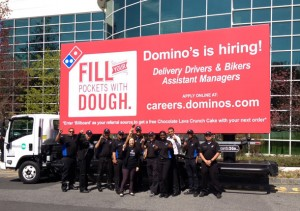 dominos-recruitment-mobile-billboard-01